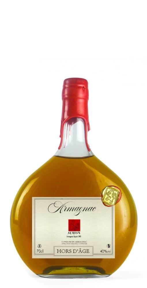 Armagnac hors d'âge