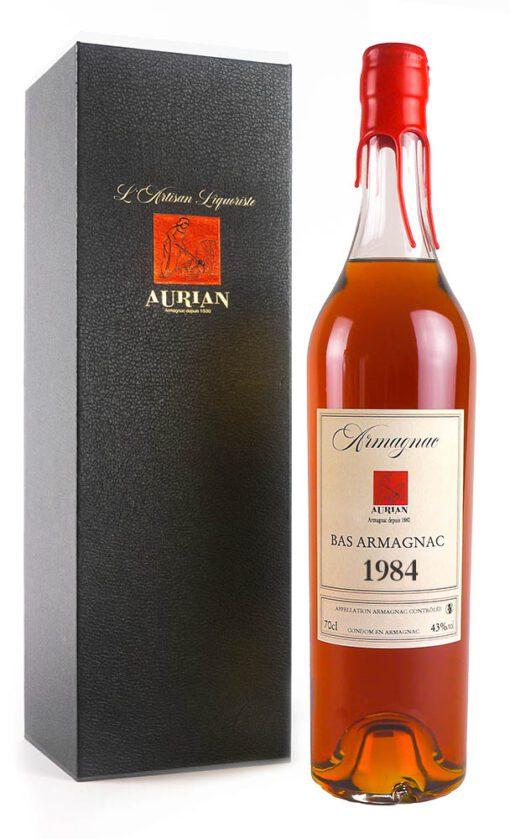 Armagnac 1984